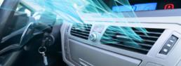 Ozonowanie samochodu Zielona Góra