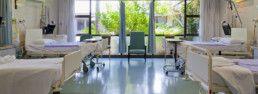 Ozonowanie szpitali przychodni i gabinetów Zielona Góra